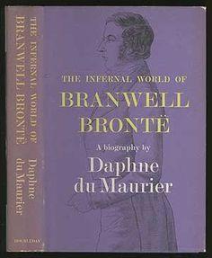 The Internal World of Branwell Bronte by Daphne DU MAURIER, http://www.amazon.com/dp/B004BJ015U/ref=cm_sw_r_pi_dp_85Ewrb038Q9JG