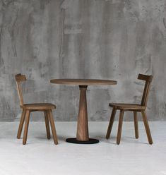 Design Stuhl - Gervasoni Italien