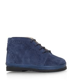 View the Brogue Bootie