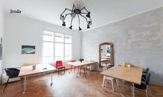 creative office spaces - Google Search