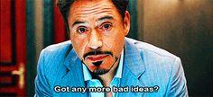 Robert Downey Jr. is not a feminist, boooooo.