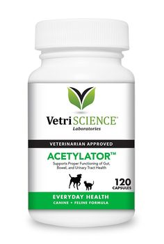 Vetri-Science Acetylator Gastrointestinal Health ** See this great image  : Dog supplies for health