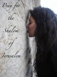 Pray for the peace of Jerusalem, they shall prosper that love thee. Know, oh Israel, that the Peace of Jerusalem is Messiah, Yeshua Christ. Cultura Judaica, Psalm 122, Gods Eye, Shabbat Shalom, My Jesus, Jesus Christ, Holy Land, Torah, Promised Land