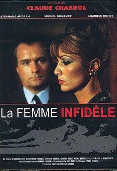 la femme infidèle (1968, Claude Chabrol)