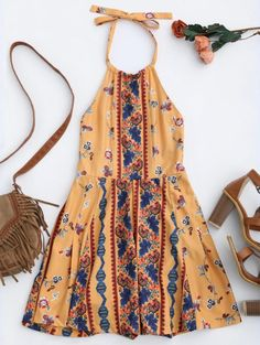 GET $50 NOW | Join Zaful: Get YOUR $50 NOW!http://m.zaful.com/print-halter-skirted-open-back-romper-p_274737.html?seid=3127276zf274737