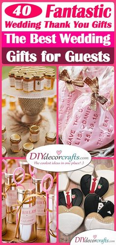We have collected a wide range of wedding thank you gifts. If you don't know what to give, you are guaranteed to find the best wedding gifts for guests. Wedding Thank You Gifts, Wedding Gifts For Guests, Unique Wedding Favors, Wedding Ideas, Silver Wedding Favors, Personalized Wedding Favors, Cocktail Party Decor, Bridal Shower Favors, Wine Gifts