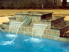 Be sure to check out our options packages to accompany your fiberglass pool purchase!