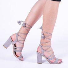 Női szandál Kalapod - page 2 Gladiator Sandals, Shoes, Fashion, Moda, Zapatos, Shoes Outlet, Fashion Styles, Shoe, Footwear