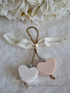 Diy thank you gifts