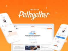 Pathgather is a new approach to enterprise learning that puts employees in control. They actually motivate individuals to learn and connect around professional development, so companies end up with...