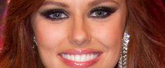 How to Do Pageant Eye Makeup