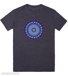 Awww Shit Tee Printed on Skreened T-Shirt Funny Outfits, Funny Clothes, How To Make Tshirts, Tee Shirts, Tees, Cool Items, Funny Tshirts, Purple, Mandala