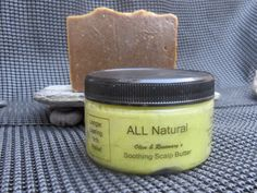 Soothing Scalp Shampoo & Butter (Bundle)