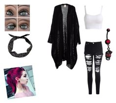 """""""Millie 7"""" by imaginestronger ❤ liked on Polyvore featuring Glamorous"""
