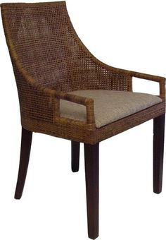 Airlie Outdoor Armchair