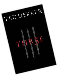 This book will live in your mind for days after you read it. I love how Ted Dekker makes you think!