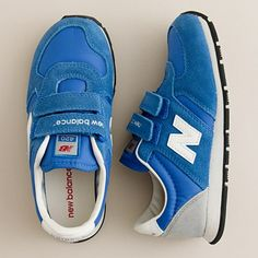 love these shoes for little boys.  too bad they are always on back order!