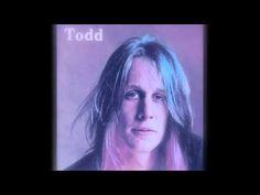 Todd Rundgren ~ i think you know Chords - Chordify