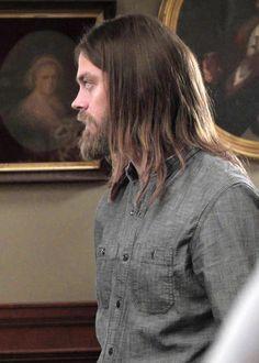Jesus in The Walking Dead Season 7 Episode 5   Go Getters