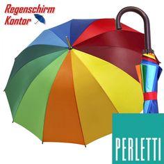 großer regenschirm