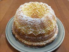 Baking Recipes, Cake Recipes, Dessert Recipes, Desserts, Fruit Bread, Baked Donuts, Little Cakes, Coffee Cake, No Bake Cake