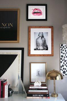 Brass Trend in Modern Décor – 212 Concept - Modern Living