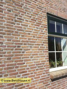 28 Beste Afbeeldingen Van Stenen Architecture Brick En Arquitetura