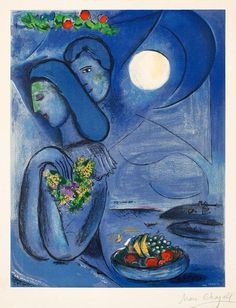 Marc Chagal