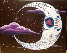 Crescent Moon Art Jeep Wrangler Grill, Beautiful Moon, Moon Art, Memento Mori, Inspiration, Night, Biblical Inspiration, Momento Mori, Inspirational