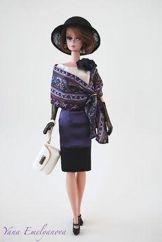 #doll #clothes by yanaemelyanova.com .............../..35.29.5