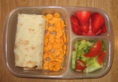 This website has a lot of great lunch box ideas for the kids