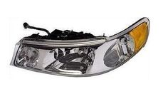 98 99 00 01 02 Lincoln Town Car Driver Headlamp Headlight Towncar -- Details can be found by clicking on the image. (It is an affiliate link and I receive commission through sales)