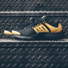 Nike Air Presto #sneakernews #Sneakers #StreetStyle #Kicks