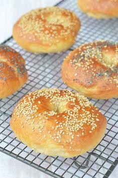 Cooking Bread, Bread Baking, Dutch Recipes, Baking Recipes, Food N, Food And Drink, Bread Bun, High Tea, Healthy Snacks