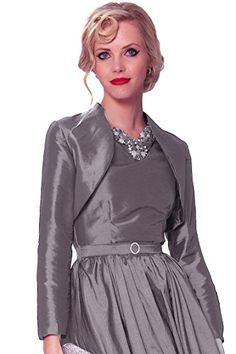 Gorgeous Taffeta/Matt Evening Dress Jacket Bolero in several colours - Taffeta Bolero SEXYHER http://www.amazon.co.uk/dp/B00JL8711S/ref=cm_sw_r_pi_dp_u2Cbwb1ASVDDT