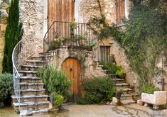 Molleges Provence