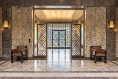 Art Nouveau Art Deco Biennale Architecture Tour Photos | Architectural Digest
