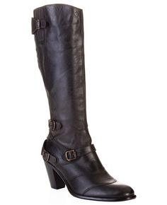 BELSTAFF - Trialmaster lady boots 1