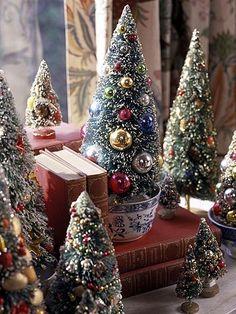 Tassels Twigs and Tastebuds: 'Tis the Season....