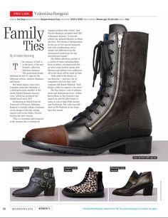 From Footwearnews