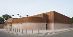 Gallery of Studio KO's Yves Saint Laurent Museum Opens in Marrakech - 2