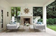 Suzanne Kasler's Atlanta Home