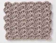unique crochet stitches - Google Search