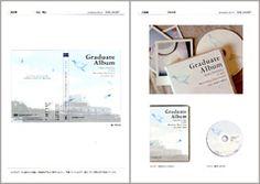 ポートフォリオ作品例・デザイン業界への就職のためのポートフォリオ制作。 | オプスデザインスクール