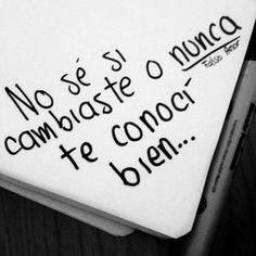 frases - Rebel Without Applause Ex Amor, Quotes En Espanol, Tumblr Love, Love Phrases, Sad Love, Spanish Quotes, True Quotes, Quotations, Positivity