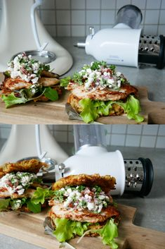 Food N, Food And Drink, Danish Food, Summer Recipes, Whole Food Recipes, Tapas, Healthy Snacks, Veggies, Yummy Food