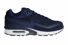 size 40 321a4 d89ed Nike Air Max Classic BW 881981 400 (Blauw Wit) Sneaker