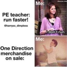 Hahah pretty much...