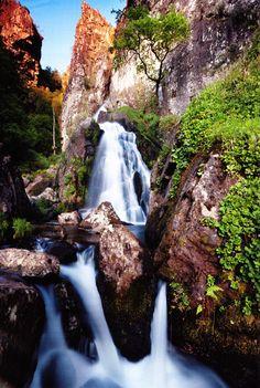 Gerês National Park - Portugal