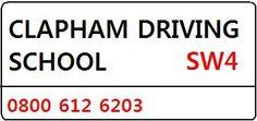 Clapham Driving Schools